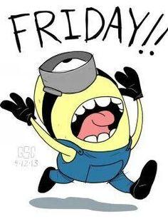 236x314 Finally Friday Clipart