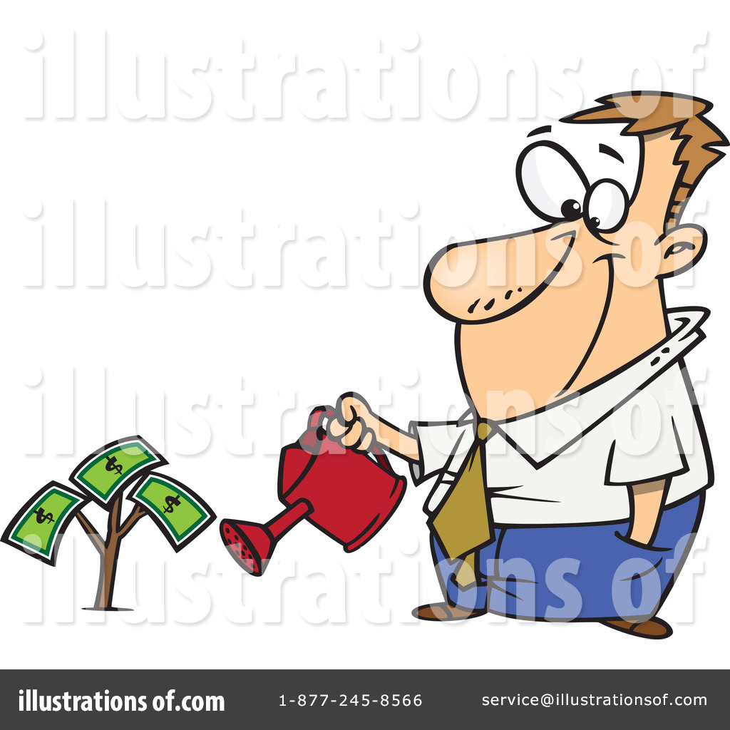 1024x1024 Finance Clipart