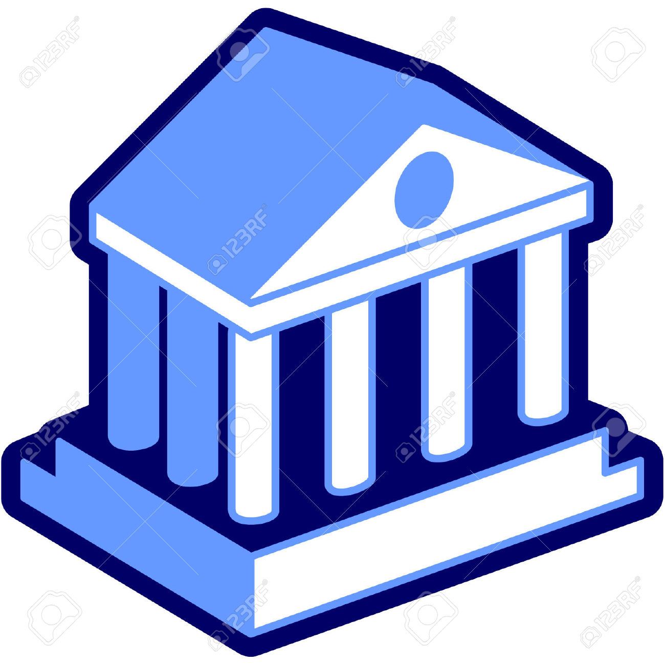 1300x1300 Stock Exchange Clip Art