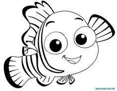 236x184 Finding Nemo Clip Art Images Disney Clip Art Galore Finding
