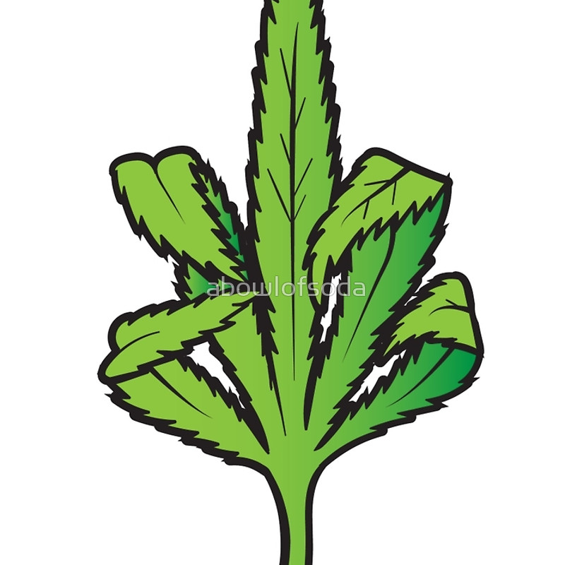 800x800 Graphics For Weed Middle Finger Graphics