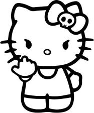 187x225 Finger Sticker Ebay