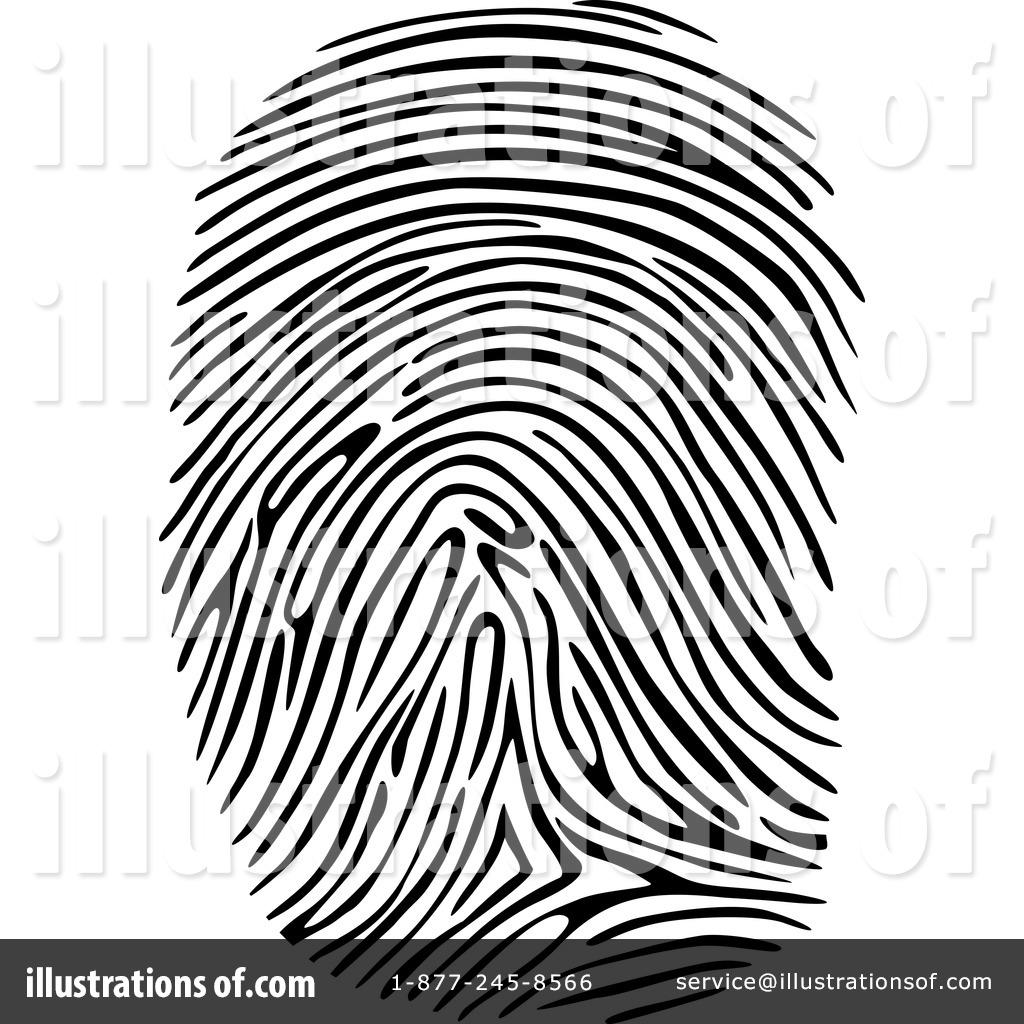 1024x1024 Clipart Fingerprint