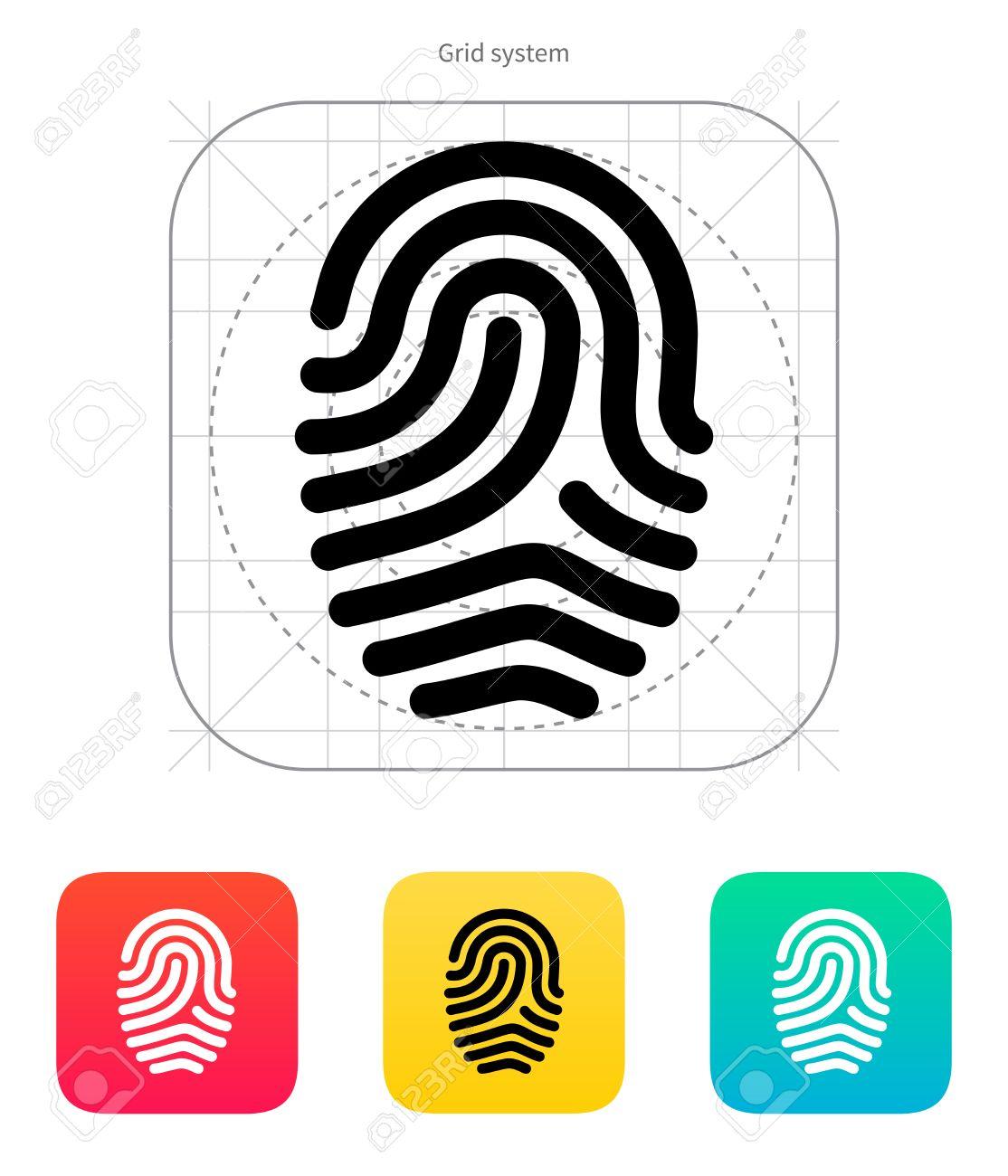 1114x1300 Binary Clipart Simple Fingerprint