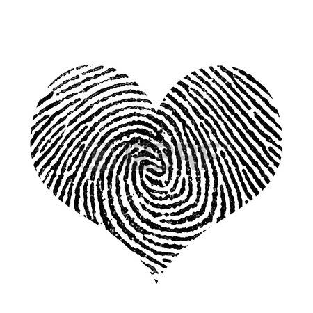 450x450 Black Heart Clipart