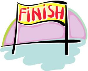 300x242 Finish Line Clip Art Free Cliparts