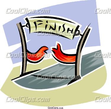 375x370 Finish Line Pictures Clip Art