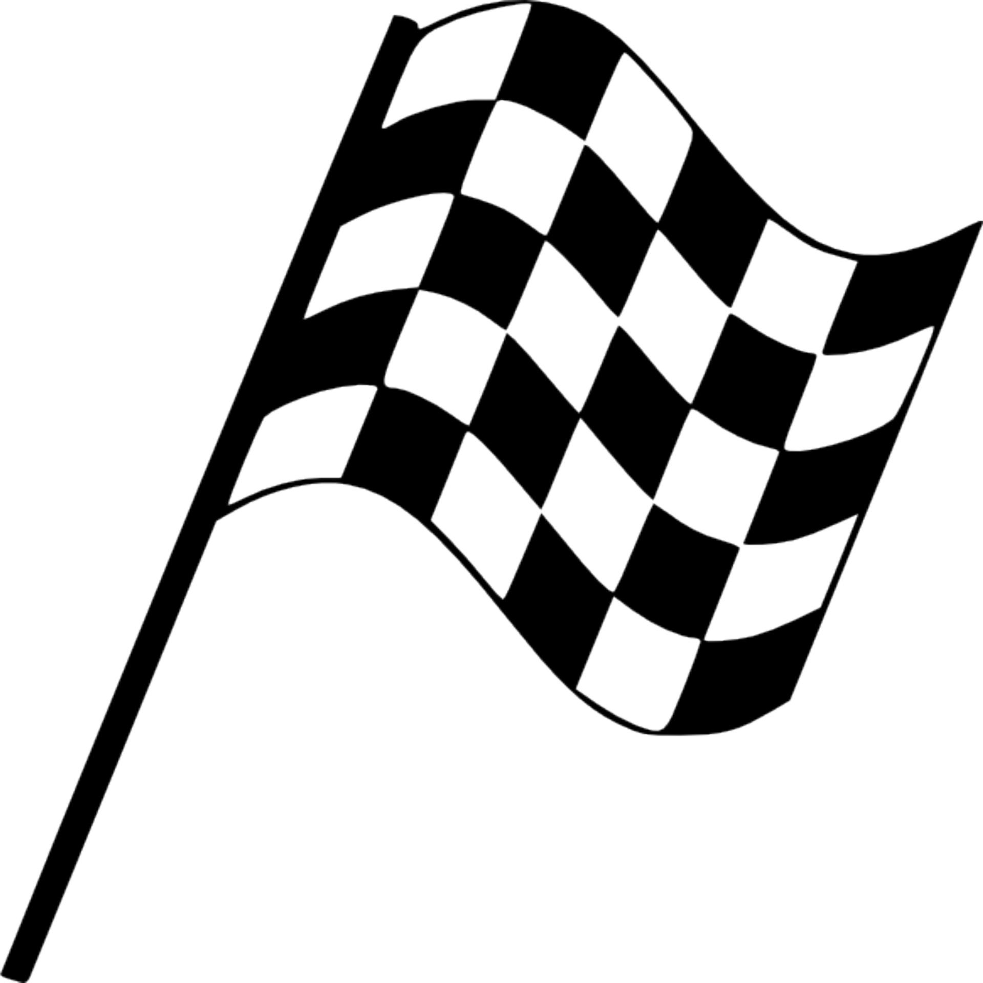 1920x1920 Race Car Clipart Start Line