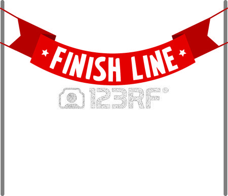 450x386 Check Clipart Finish Line Banner