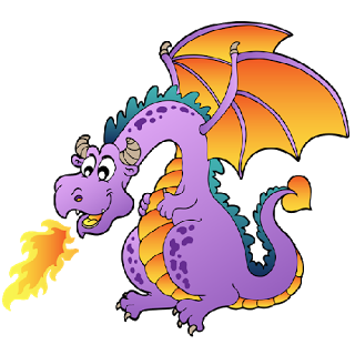 320x320 Dragon Clipart Free Clip Art Images Image 11