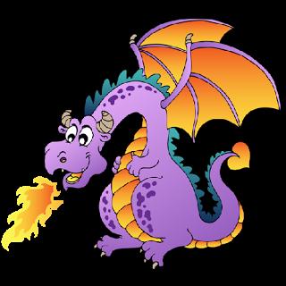 320x320 Dragon Clipart Free Clip Art Images Image 11