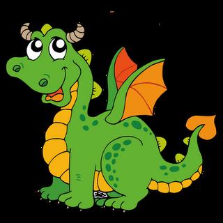320x320 Top 94 Dragon Clip Art