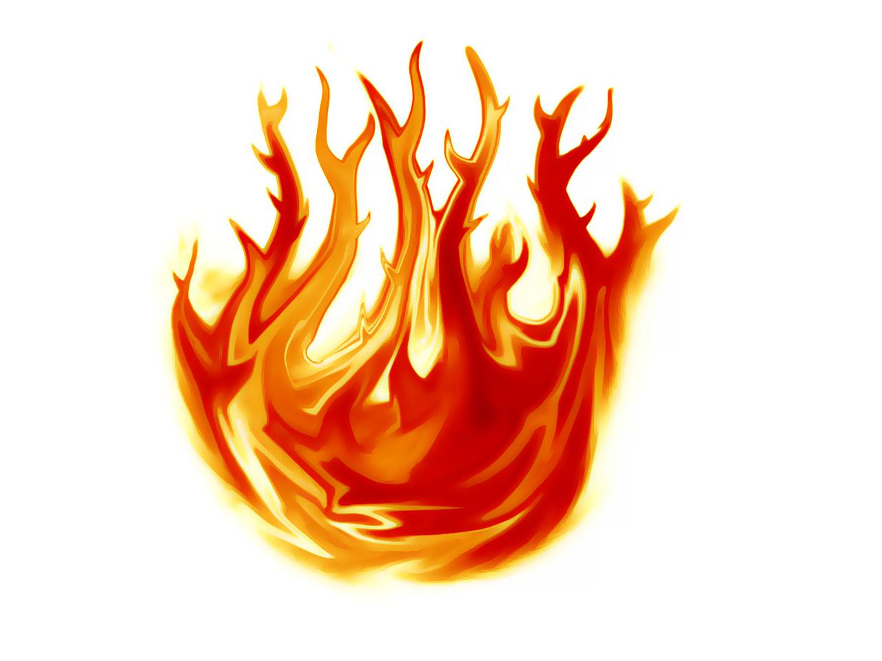 1280x960 Fire Cartoon Image Cartoon Fire Clipart 3