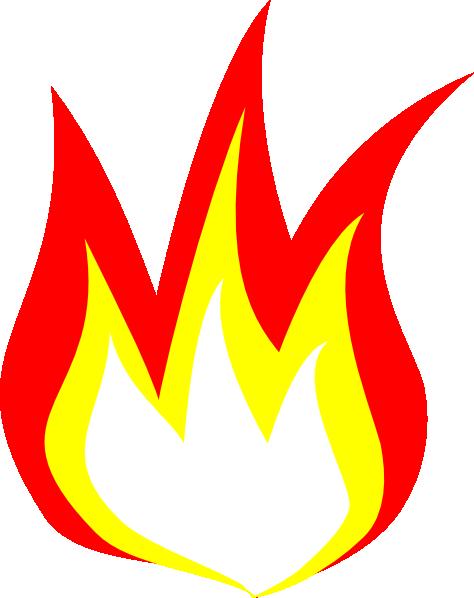474x598 Fire Cartoon Image Cartoon Fire Symbol S