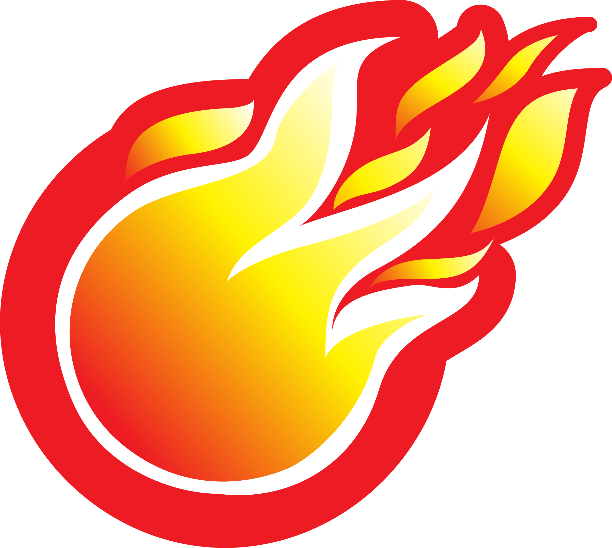 2400x2146 Flame Fire Clipart 6 Image