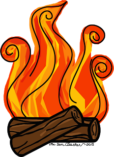 232x320 By The Fire Clipart Set. Clipart Panda