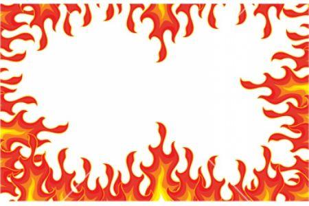 450x300 Fireman Clip Art Borders
