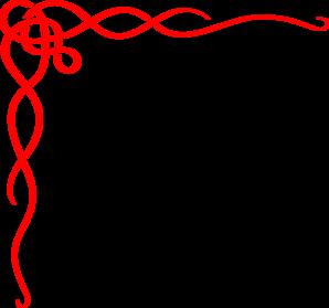 298x279 Ribbon Border Clip Art Many Interesting Cliparts