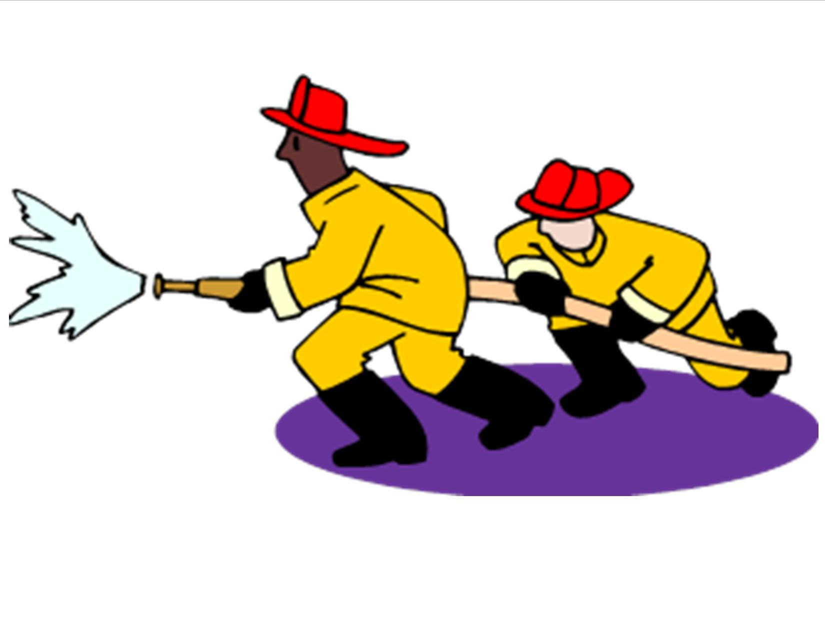 1650x1275 Top 81 Fire Fighter Clip Art