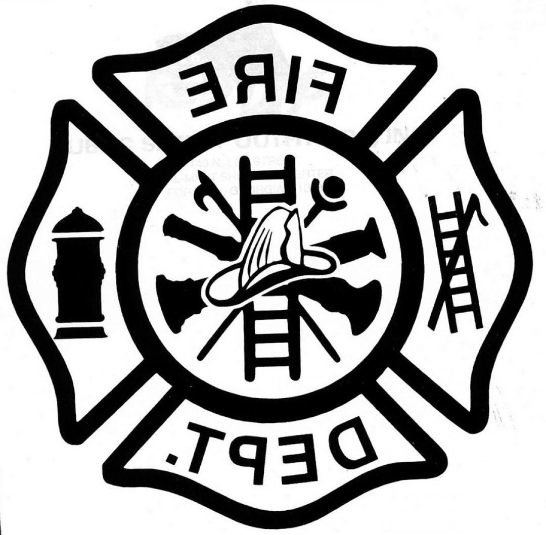 Fire Dept Logo Clipart Free Download Best Fire Dept Logo