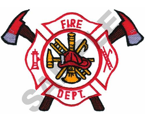 500x417 Fire Department Logo Design Fire Department Logo Free Download