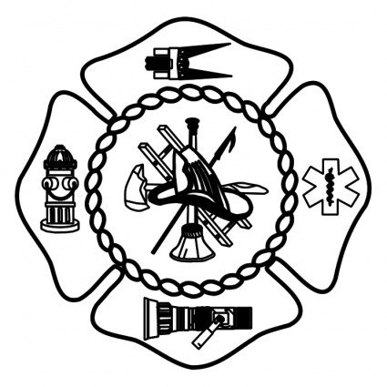 425x425 Best Of Free Fire Department Clipart