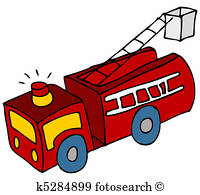 200x195 Fire Engine Truck Clip Art Vector Graphics. 1,042 Fire Engine