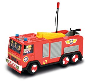 300x276 Fireman Sam