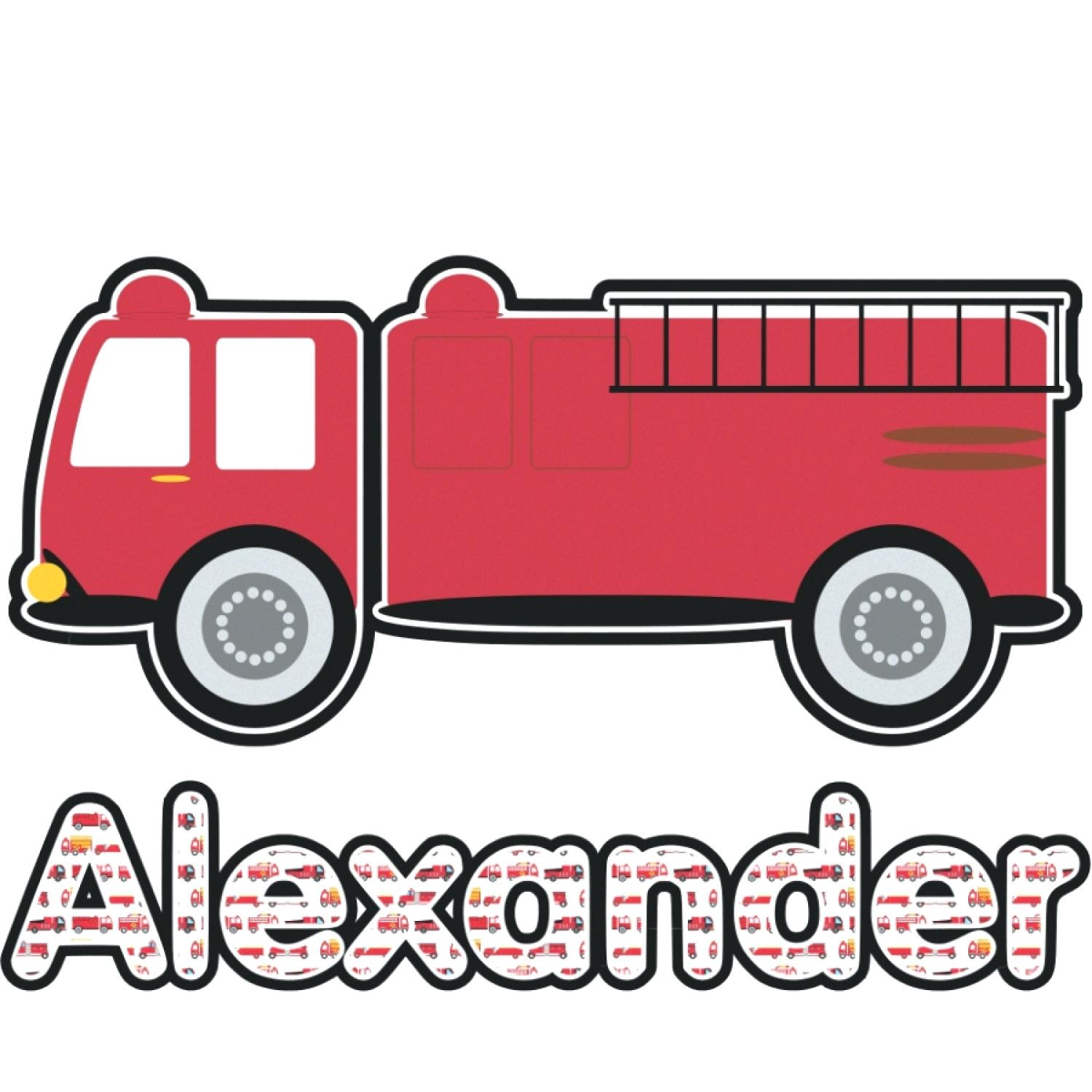 1500x1500 Fire Engine Wall Decals Fire Engine Decals Images Reverse Search
