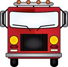 236x233 Fire Truck Fire Engine Clipart Image Cartoon Firetruck Creating