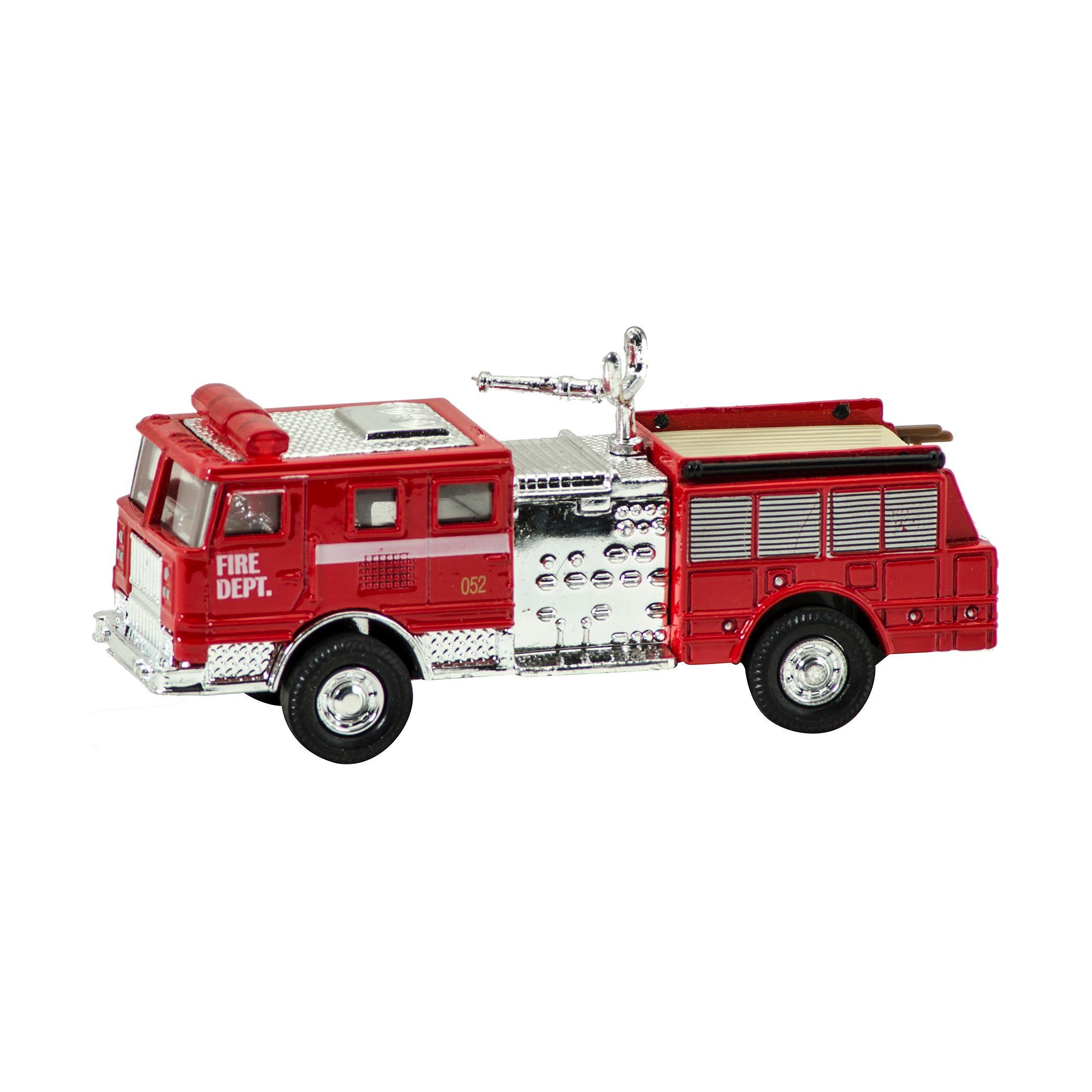 2100x2100 Schylling Die Cast Fire Engine Mast General Store