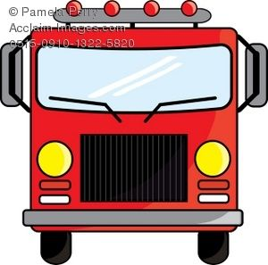 Fire Engine Picture