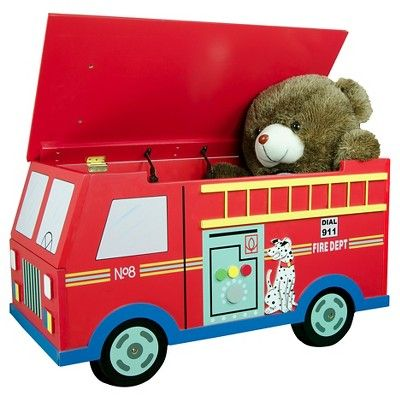 400x400 The Best Fire Engine Toy Ideas Fire Engine