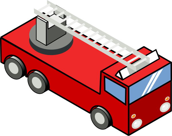 600x477 Firetruck Fire Truck Secretlondon Iso Fire Engine Clip Art