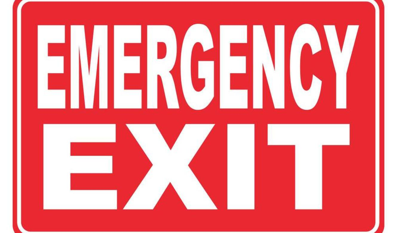1329x779 Signs Exit Sign Awesome Fire Exit Signs Exit Sign Icon Striking