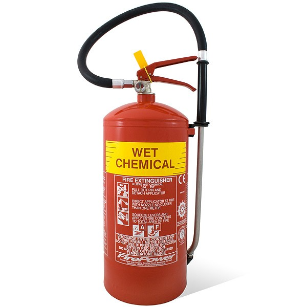 600x600 Portable Fire Extinguishers