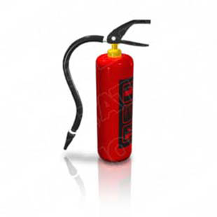 310x310 Download High Quality Royalty Free Fire Extinguisher 01 Powerpoint