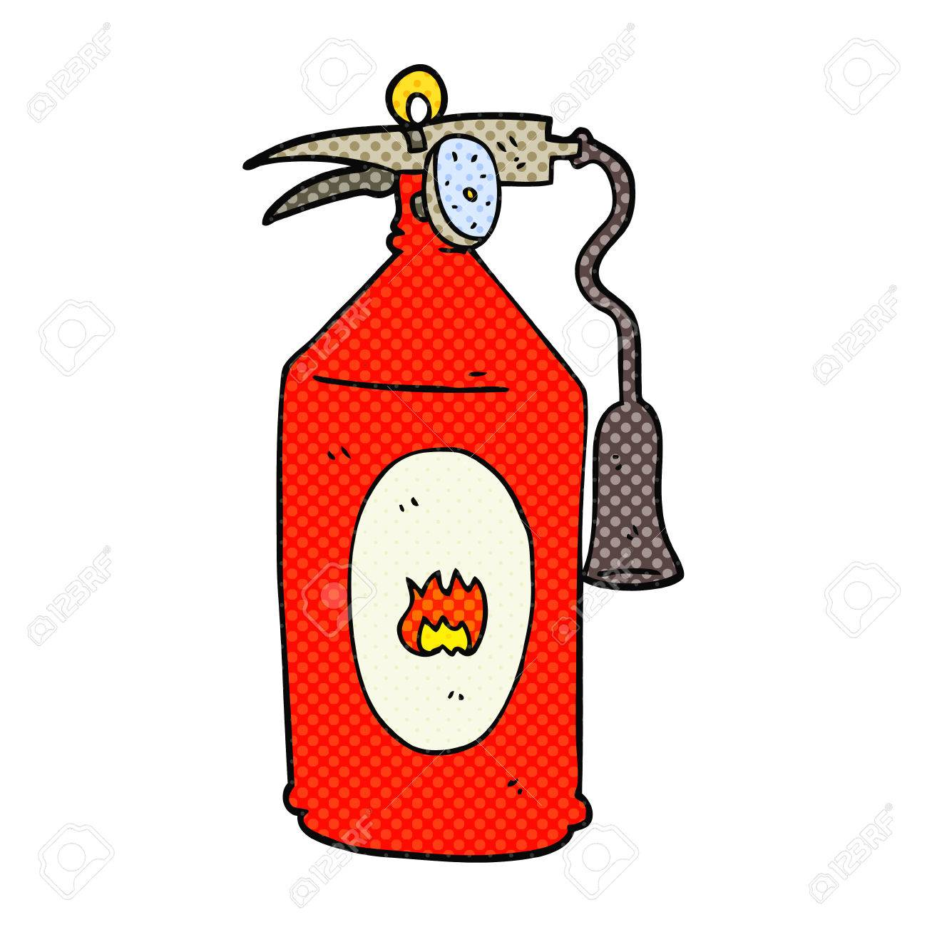 1300x1300 Clipart Fire Extinguisher Electric Brakes Wiring Diagram Lionel