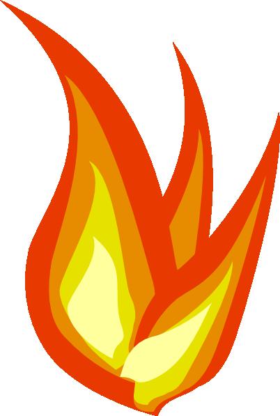 402x597 Mini Fire 4 Clip Art