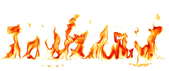570x240 Flames White Background, Pc Flames White Background Most Beautiful