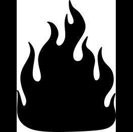 263x262 Fire Hat Clip Art Chadholtz