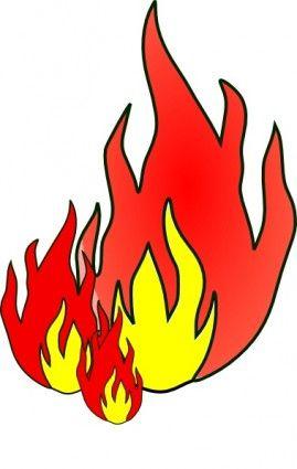 Fire Hose Clipart