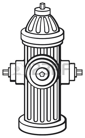 277x450 Fire Hydrant Royalty Free Cliparts, Vectors, And Stock