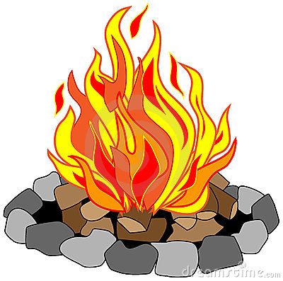 400x397 Fire Clipart Fire Pit