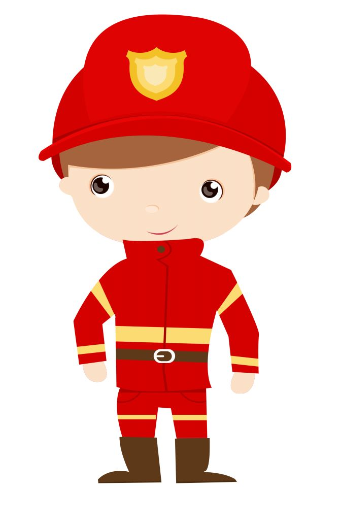 Fire Prevention Clipart