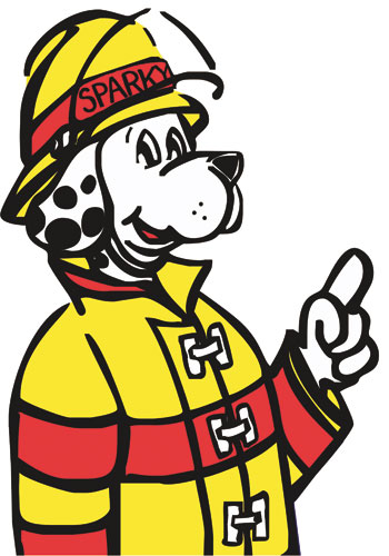 350x500 Graphics For Fire Prevention Week Graphics
