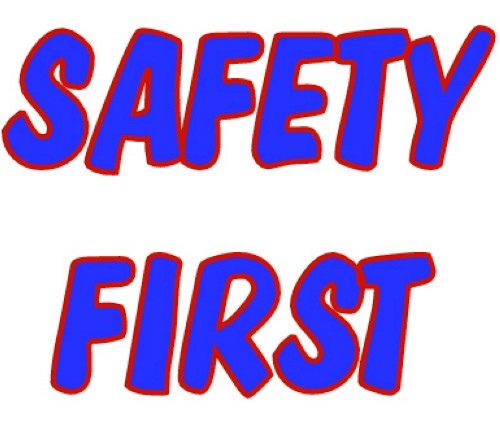 500x440 Safety Clip Art Vector Clip Clipartcow 3 Image 5