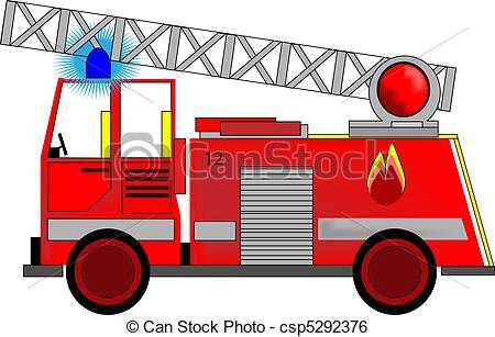 450x307 Fire Truck Clip Art Free