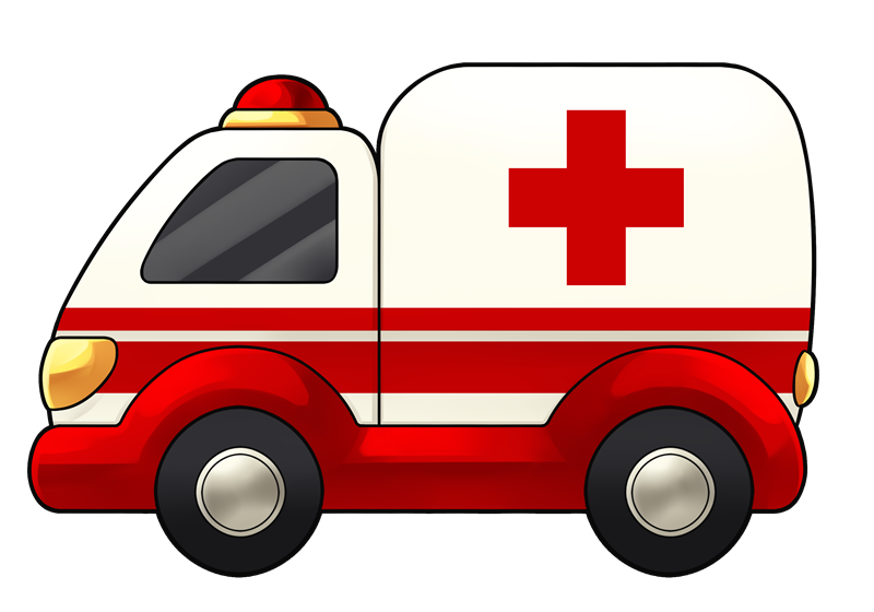 800x560 Image Of Ambulance Clipart
