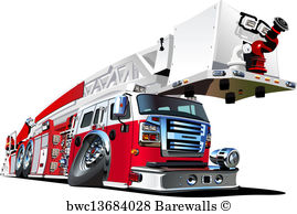 269x194 6,362 Fire Truck Posters And Art Prints Barewalls